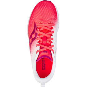 saucony Fastwitch 9 Shoes Women, vizired white